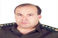 Brig. Gen. Issa al-Khouli