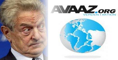 Lobos em pele de ovelha: Globalista George Soros é o DONO do AVAAZ