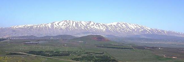 """single men in mount hermon (for the eyes of men)  mount hermon as the """"first zion"""" and the """"gateway to heaven  i bless you all, every single jew alive today, man, woman,."""