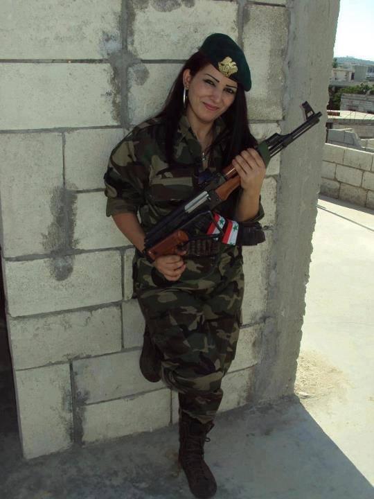 Hot kurdish babes - 5 6