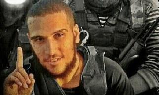 Mohammed El-Araj