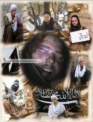 Eric Breininger (Islamic Jihad Union, Taifetul Mansura, Taifatul Mansura, Abdul Ghaffar Alamani)