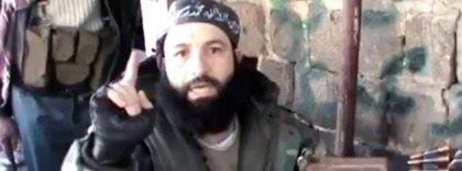 Syrien/ Salafisten Hayan M.