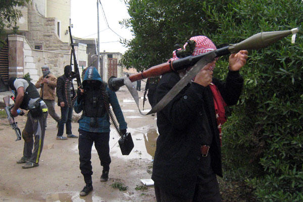 al-Qaida in Anbar