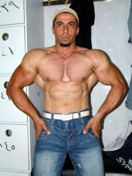DSE03184 Raed Kronfol