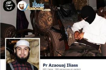 Page-Facebook-d-Iliass-Azaouaj