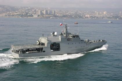 OPV82 ComandanteToro