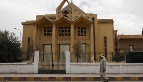 Terrorist group wants gold to protect Syria Christians