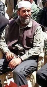 De sharia-leider van Daraa werd gedood.