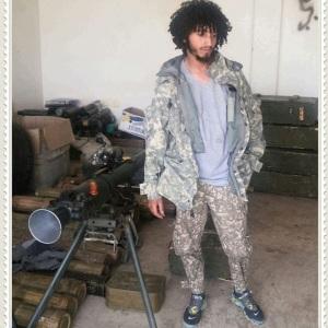 Abu Abdilah Guitone.