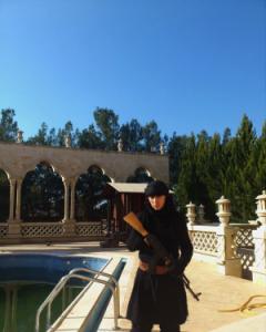 Abu al-Maqdad Muhajir.