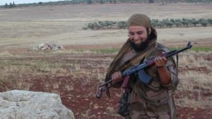 Abu Hanifa Hisham Chaib.