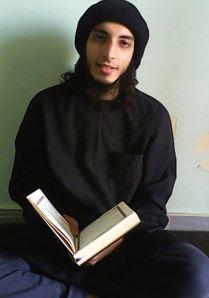 Abu Sayfurahman.
