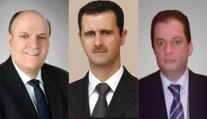 Who are Syria's presidential hopefuls?
