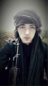 Ismail Mujahid.