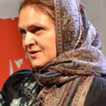 Nadezhda Kevorkova.