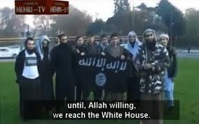 Waar sommigen sliepen waren anderen scherp ISIS in België en Nederland is een feit.
