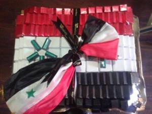 viva syria