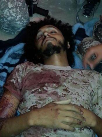 Abu Tamima Guitone.