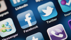 israel-social-media