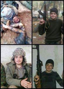 Yazīd as-Shīshānī werd gedood in de rangen van de terreurorganisatie Jabhat al-Nusra, aldus arabist Pieter Van Ostaeyen.