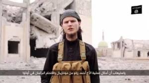 Abu Anwar al-Kanadi, een Canadese terrorist van de Islamitische Staat (IS), zou volgens arabist Pieter Van Ostaeyen in Ayn al-Arab (Kobane) in Syrië gedood zijn.